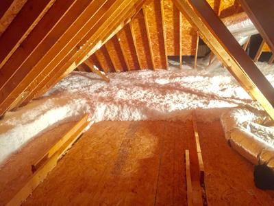 insulation installation atlanta