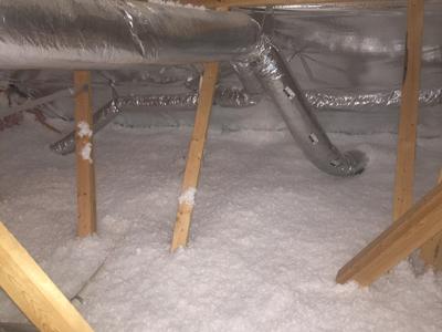 insulation replacement atlanta