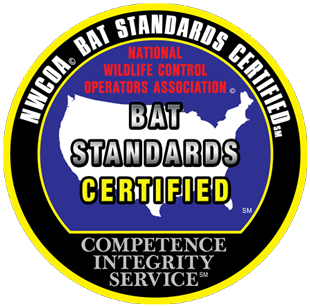 bat standards certified nwcoa