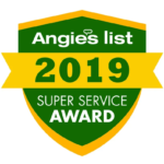 angies list 2019 super service award